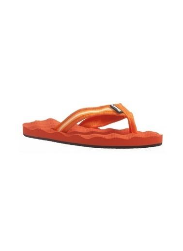 Slazenger Plaj Terliği Oranj